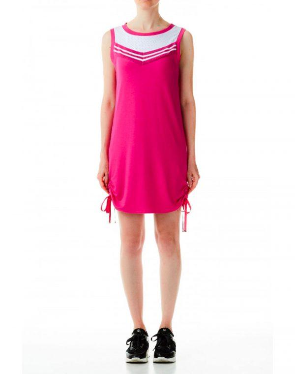 Vestito-LIU-JO-sport-jersey-3